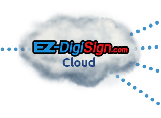 Digital Signage Cloud